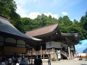 戸隠神社21