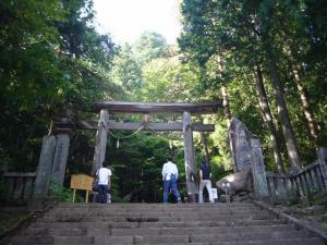 戸隠神社28