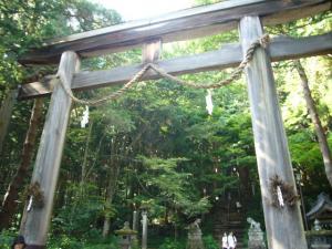 戸隠神社30