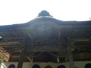 戸隠神社32