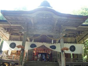 戸隠神社33