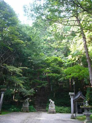 戸隠神社35