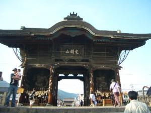 戸隠神社36