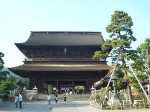 戸隠神社38