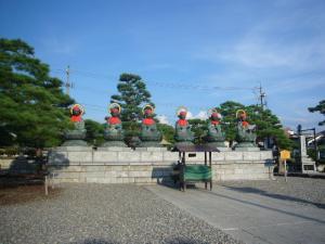 戸隠神社39