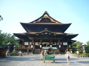 戸隠神社40