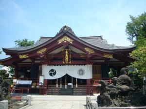 武すし、入間滝(2010年8月30日)2