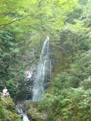 武すし、入間滝(2010年8月30日)9
