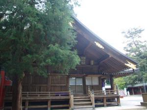 江戸五社めぐり(2010年9月6日)3