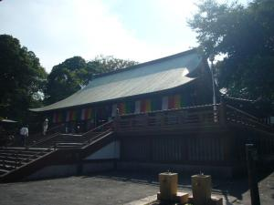 江戸五社めぐり(2010年9月6日)13
