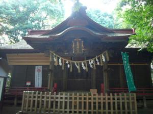 江戸五社めぐり(2010年9月6日)20