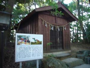 江戸五社めぐり(2010年9月6日)21