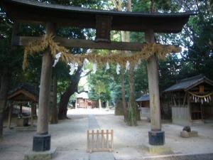 江戸五社めぐり(2010年9月6日)23