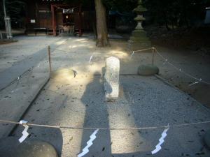江戸五社めぐり(2010年9月6日)26