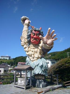 秋田(2010年9月30日)