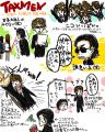 TAXMEN#7#8感想