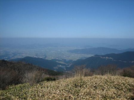 新村から井原山 053