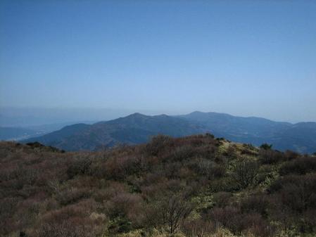 新村から井原山 052