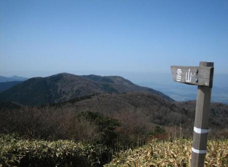 新村から井原山 055