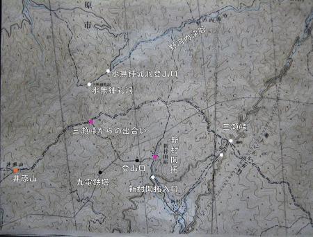 地形図 003