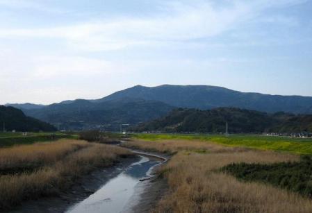 新村から井原山 099
