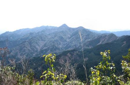 から迫岳 074