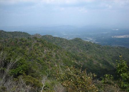 小岱山山開き 133