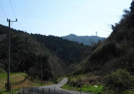 金立山 159
