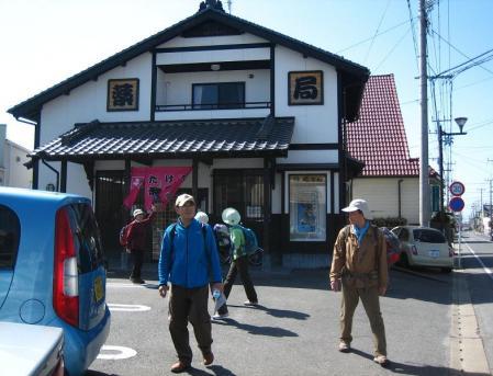 長崎街道神埼 065