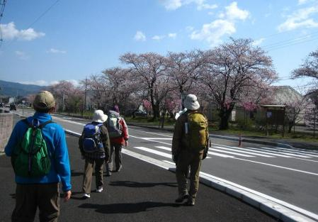 長崎街道神埼 053