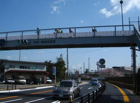 長崎街道神埼 056