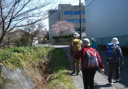 長崎街道神埼 075