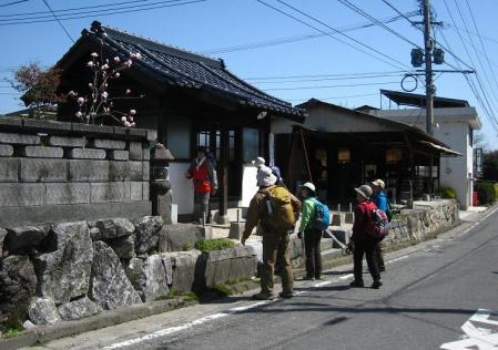 長崎街道神埼 082