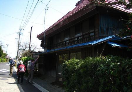 長崎街道神埼 128