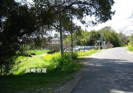 長崎街道神埼 119