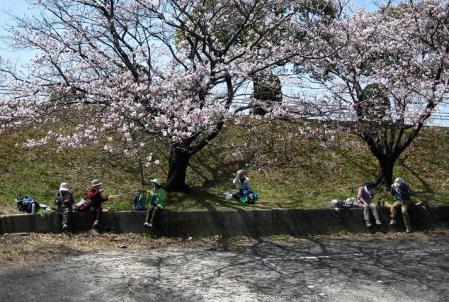 長崎街道神埼 169