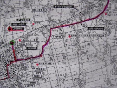 筍と地図 073