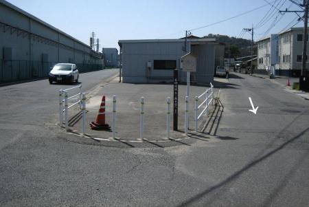 長崎街道神埼 205