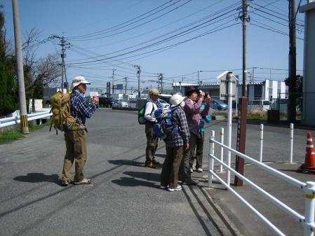 長崎街道神埼 202