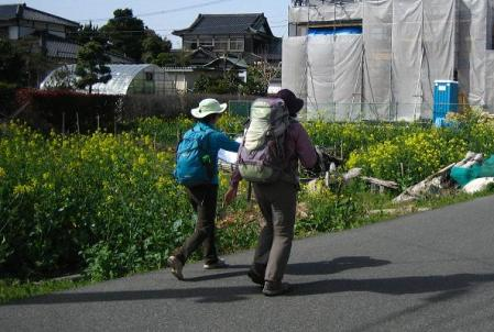 長崎街道神埼 296
