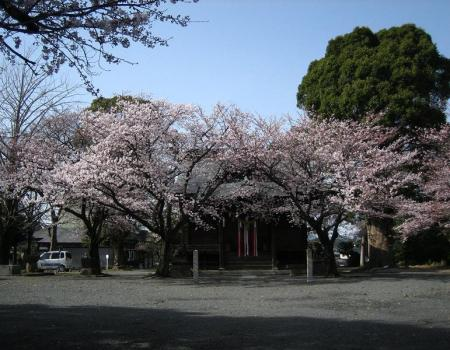 長崎街道神埼 345