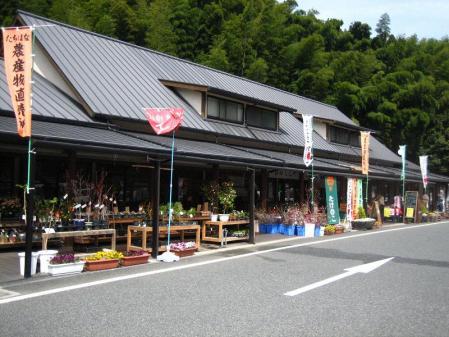 道の駅 035