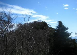 山開きから迫岳 140