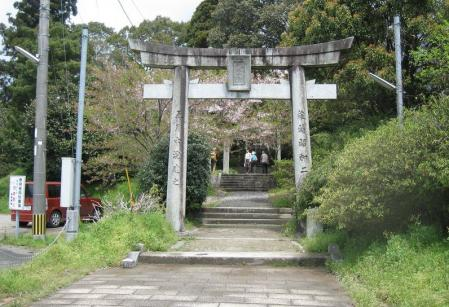 長崎街道 内野宿 113