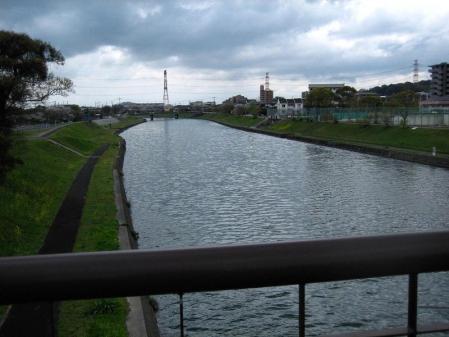 長崎街道 内野宿 146