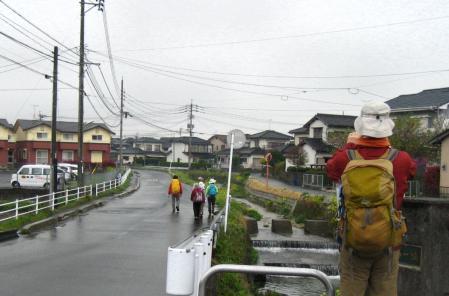 長崎街道 内野宿 030