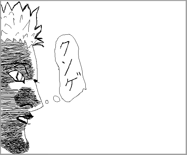 ゲンスルー漫画2 1