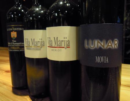 モヴィア ワイン