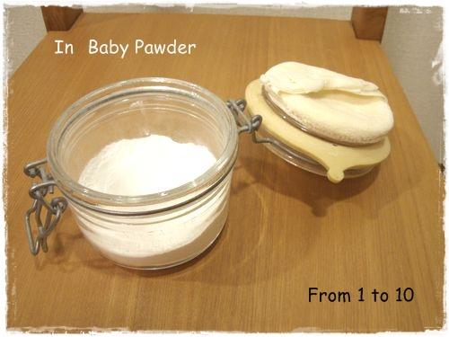 Baby Pawder