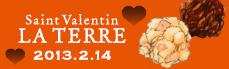2013バレンタインバナー